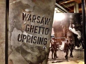 WarsawGhetto